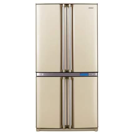 Холодильник Sharp SJF96SPBE Beige