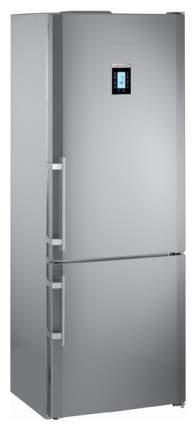 Холодильник LIEBHERR CNPES 5156-20 001 Silver