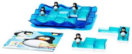 Логическая игра Bondibon Пингвины на льдинах ВВ0851