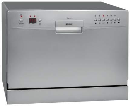 Посудомоечная машина компактная Bomann TSG 707 silver