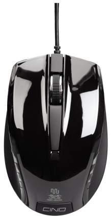 Мышь Hama H-53869 Cino черный оптическая (800dpi) USB (2but)