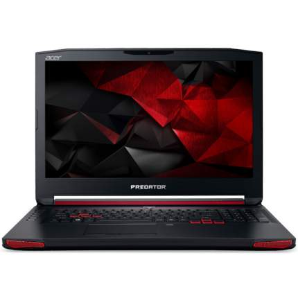Ноутбук игровой Acer Predator G9-792-52V8 NH.Q0PER.008