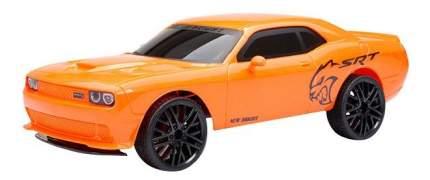 """Радиоуправляемая машинка New Bright """"Challenger Hellcat"""""""