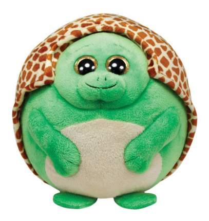 Мягкая игрушка TY Beanie Ballz Черепашка Zoom 12,7 см