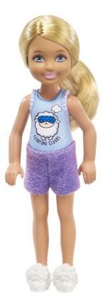 Кукла Barbie Челси DGX40 DGX34