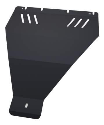 Защита РК (Раздаточной коробки) АвтоБРОНЯ для Nissan (111.04110.2)