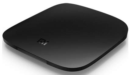 Smart-TV приставка Xiaomi Mi Box Black
