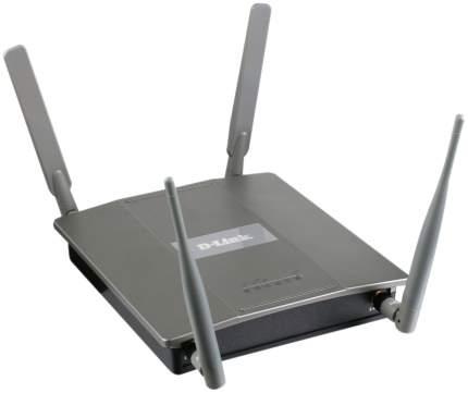 Wi-Fi роутер Wi-Fi D-Link AirPremier N DAP-2690 Grey, Black