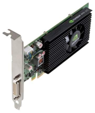 Видеокарта HP Quadro NVS 315 (E1U66AA)