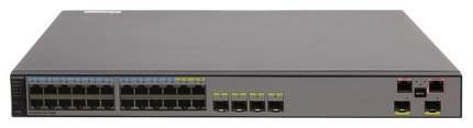 Коммутатор Huawei AC6605-26-PWR-16AP Черный