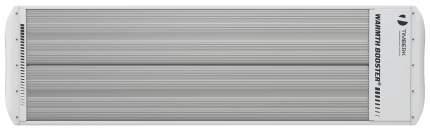 Инфракрасный обогреватель TIMBERK Warmth Booster TCH A1N 1500 Белый, серый