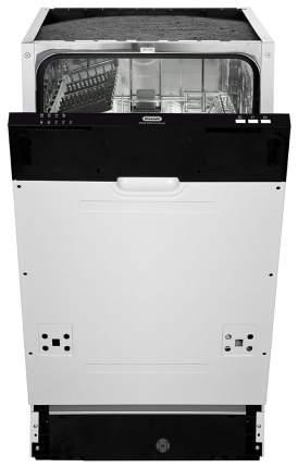 Встраиваемая посудомоечная машина Delonghi DDW 06 S