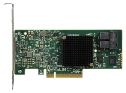 PCI-e RAID контроллер LSI Контроллер LSI MegaRAID SAS9300-8I LSI00344