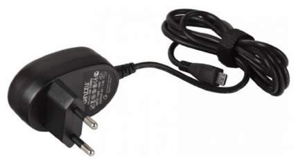 Сетевое зарядное устройство Ginzzu GA-3208UB 1.3А microUSB черный