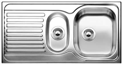 Мойка для кухни из нержавеющей стали Blanco Tipo 6 S Basic 512303