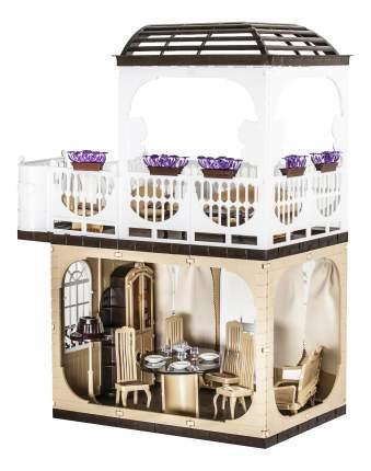 Кукольные домики Огонек Коллекция С-1293