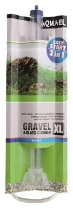 Грунтоочиститель AQUAEL GRAVEL XL прозрачный