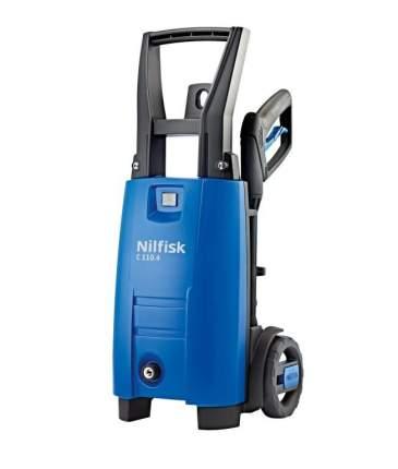 Минимойка Nilfisk C 110.4-5 X-TRA синий (128470344)
