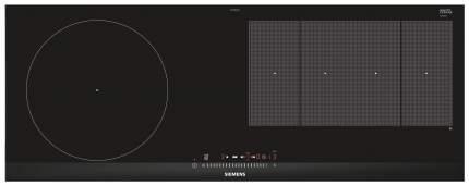 Встраиваемая варочная панель индукционная Bosch EX275FCB1E Black