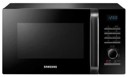 Микроволновая печь соло Samsung MS23H3115QK black