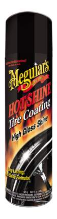Пена, придающая шинам блеск Hot Shine Tire Coating 444 мл G-13815