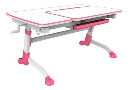 Парта FunDesk трансформер Amare pink