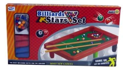 Настольная игра Shantou Бильярд J696E