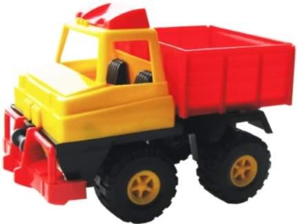 Машинка Пластмастер Грузовик (31001)