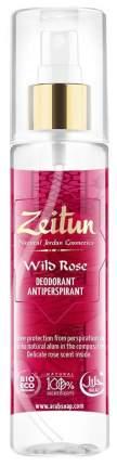 Дезодорант Zeitun Дамасская роза 150 мл