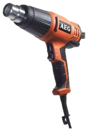 Фен строительный AEG HG600V