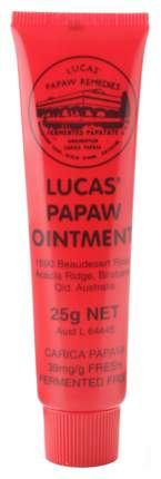 Бальзам для губ LUCAS' PAPAW Lucas Papaw Ointment 25 мл