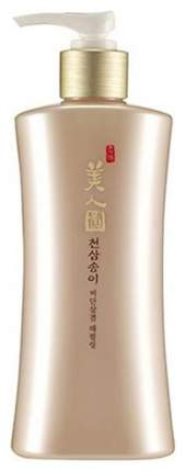 Скраб для тела THE FACE SHOP Myeonghan Miindo Heaven Grade Ginseng Body Scrub