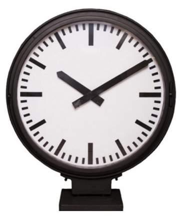 Часы Restoration Hardware Дифрент DTR-2103
