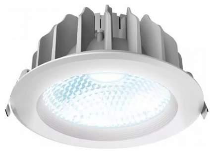 Встраиваемый светильник Uniel 6500K ULT-D03G-30W/DW