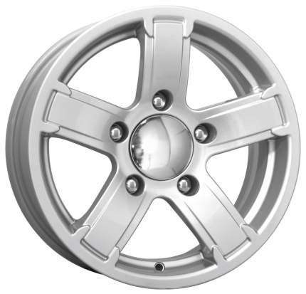 Колесные диски K&K КС462 R15 6.5J PCD5x139.7 ET40 D98 (A5729)
