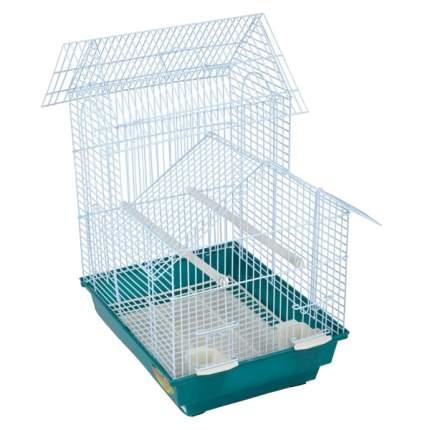 Клетка для птиц Triol 34,5x28x50 50691018