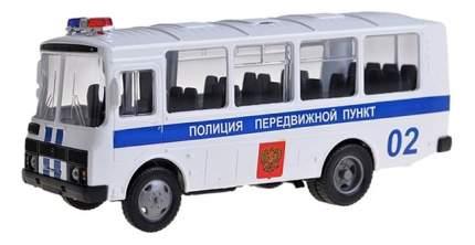 Полицейская машина Autotime ПАЗ-32053 Полиция 1:43