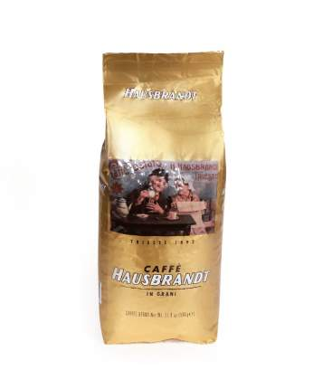 Кофе в зернах Hausbrandt эспрессо 500 г