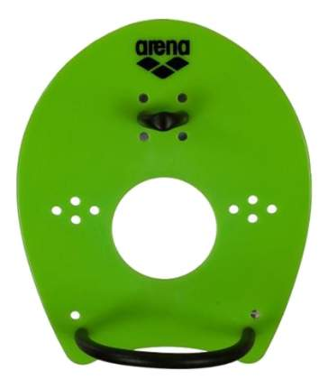 Лопатки для плавания Arena Elite Finger Paddle 95251 желтые (65) S