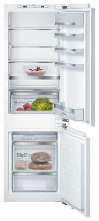 Встраиваемый холодильник Bosch KIS86AF20R White