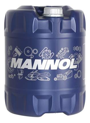 Моторное масло Mannol 2-Takt SNOWPOWER 20W-50 20л