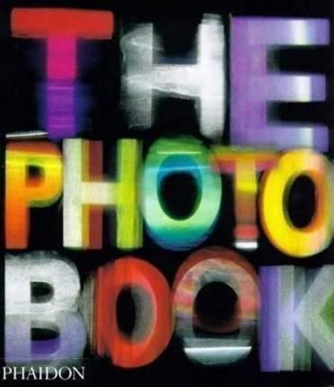 Книга The Photography book