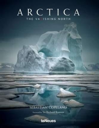 Книга Arctica, The Vanishing North