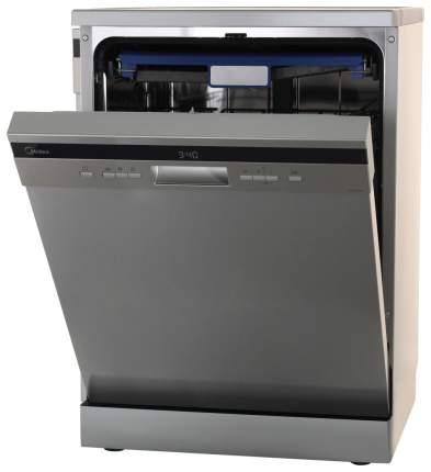Посудомоечная машина 60 см Midea MFD60S900Х silver