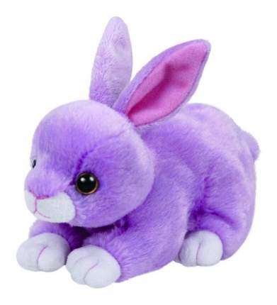 Мягкая игрушка TY Beanie Babies Кролик Dash сиреневый