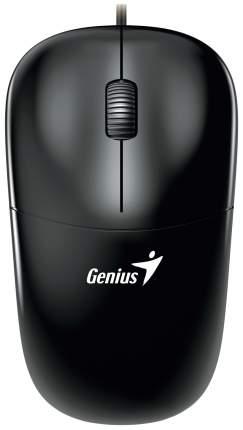 Проводная мышка Genius DX-135 Black (31010236100)