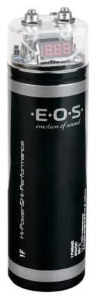 Конденсатор для автоакустики E.O.S. PC 1.0D 1Ф