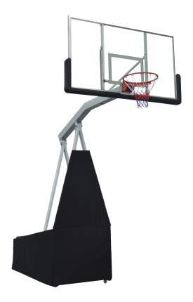 Баскетбольная стойка DFC 305 см STAND72G