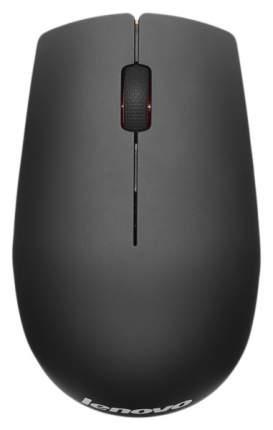 Беспроводная мышка Lenovo 500 Orange/Black (GX30H55791)