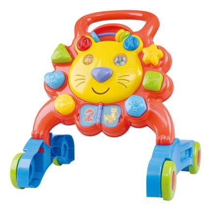 Каталка детская Playgo Лев 2254